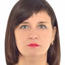 Рыжкова Ольга Алексеевна